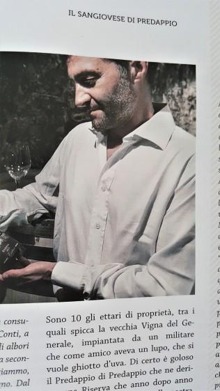 Nicolucci gambero